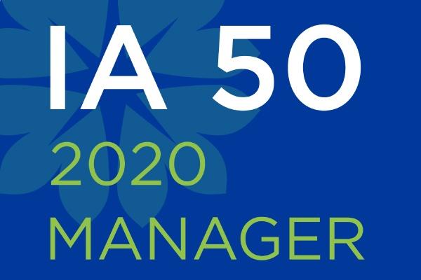 AGC Makes the ImpactAssets 50 List for 2020