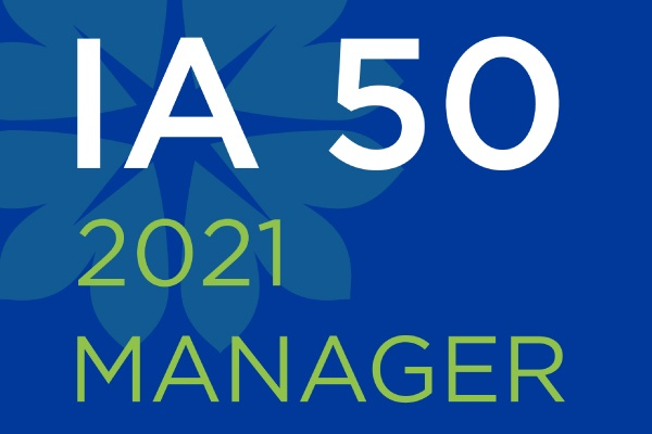 AGC Makes the ImpactAssets 50 List for 2021