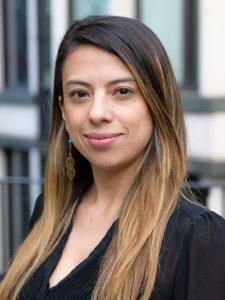 Maria Quintero- Origination and Structuring Analyst