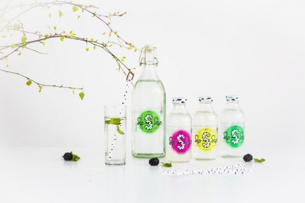 Straikas-bottles