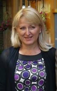 AGC Interview: Mirlinda Kusari Purrini, SHE-ERA