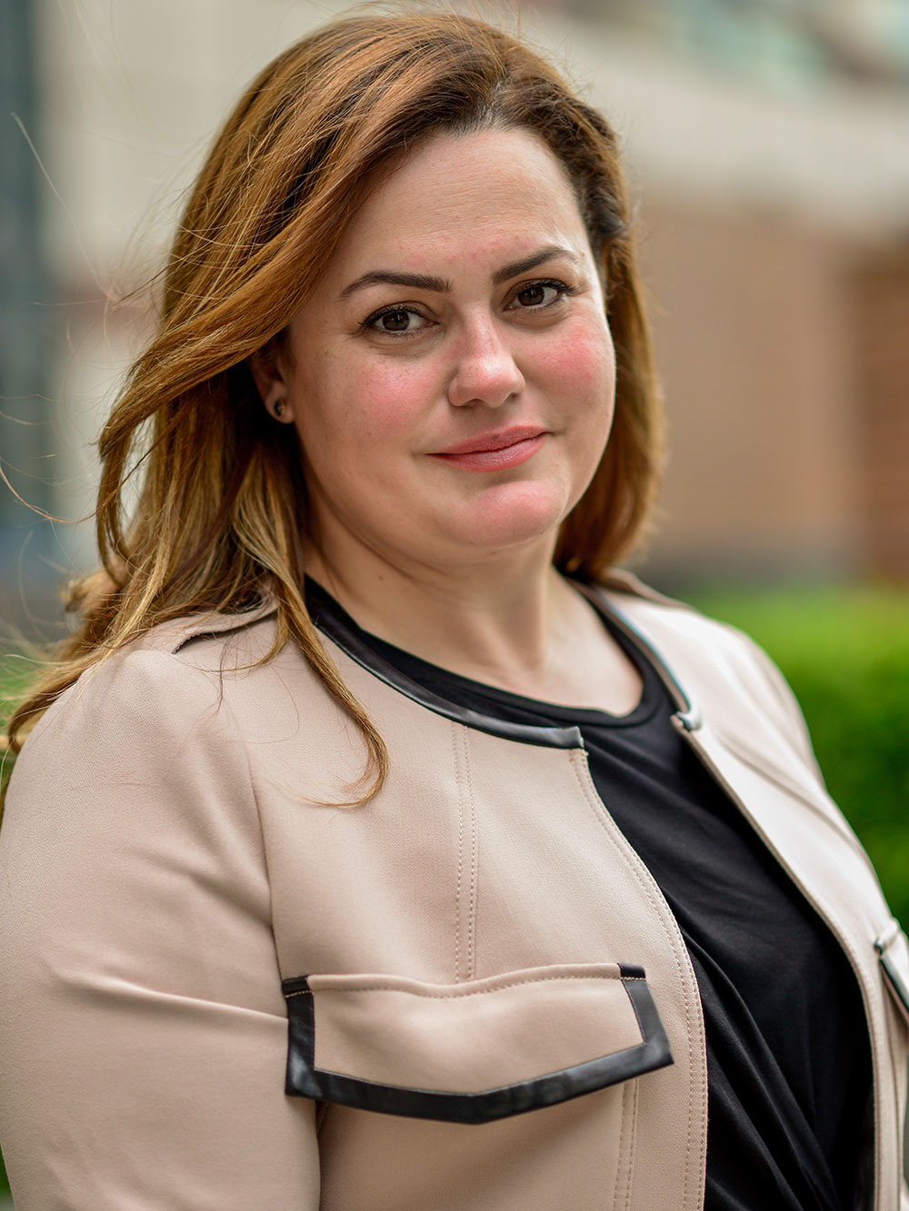 Barbara Nici - Corporate Secretary and Administration