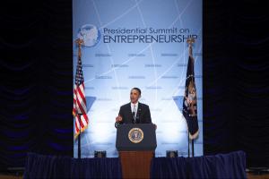 Global Entrepreneurship Summit Comes to Kenya - Obama