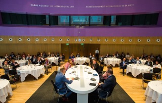 Hague Conference