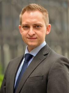Hendrik Van Deventer - Chief Financial Officer, Co-Head of Origination and Structuring