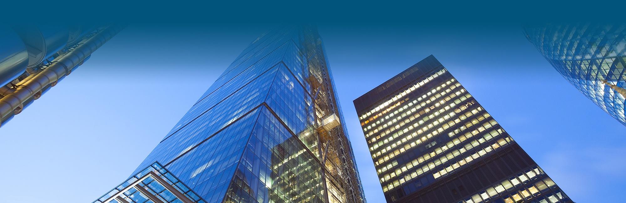 Advance Global Capital - Putting Capital to Work