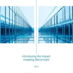 Impact Investing Benchmark Launched