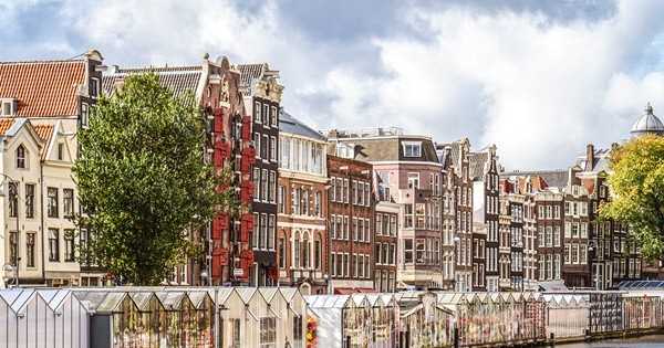 Meeting the Working Capital Needs of SMEs in the Netherlands